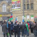1866_Unsere Demonstration gegen Völkermord und für Berg-Karabach im Jahr 2013.