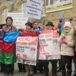 1894_Unsere Demonstration gegen Völkermord und für Berg-Karabach im Jahr 2013.