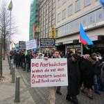 1931Unsere Demonstration gegen Völkermord und für Berg-Karabach im Jahr 2013.